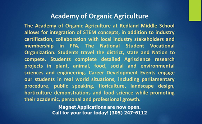 agriculture info