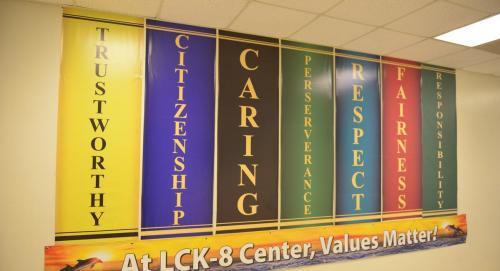 LCK8 wall art inspiration